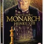 Monarch: Henry VIII DVD Competition