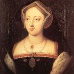 4 February 1520 – Mary Boleyn gets married