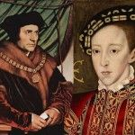 6 July – The Deaths of a King and a former Lord Chancellor