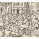 19th June 1535 – 3 Cathusian Monks Martyred