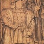 28 January 1547 – The Death of Henry VIII and the Accession of Edward VI