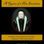 New Lady Jane Grey Book!