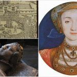 16 July – Anne of Cleves, Frances Brandon and Anne Askew