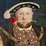 Valentine's Day and a Love Letter from Henry VIII