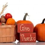 Thanksgiving Special Offers