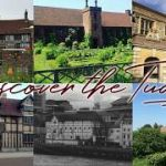 Discover the Tudors Tour – Join me in September!