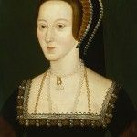 Anne Boleyn – No innocent victim, apparently