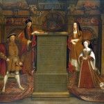 30 May 1536 – The Wedding of Henry VIII and Jane Seymour