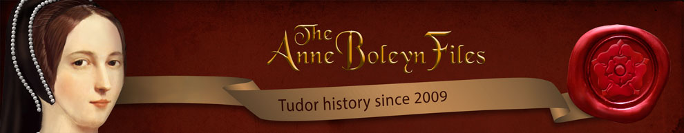 Everything about Anne Boleyn