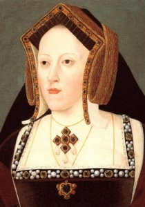 Catherine of Aragon