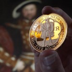 A Coin Fit for A King