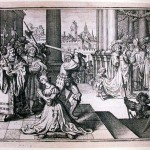 Was Henry VIII Merciful to Anne?