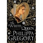 """****NEWSFLASH – """"The White Queen"""" is Book of the Month"""" – NEWSFLASH****"""
