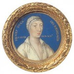 22 July 1536 - Henry VIII loses a son