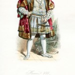 Henry VIII's Death, Will and Legacy