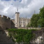 Anne Boleyn and the Tower of London