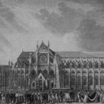 31st May 1533 – The Coronation Procession and Celebrations