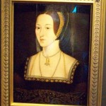 1st June 1533 – The Whit Sunday Coronation of Anne Boleyn