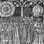 24 June 1509 – Coronation of King Henry VIII and Queen Catherine