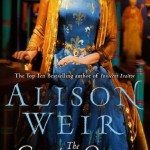 Signed Alison Weir Book Up for Grabs