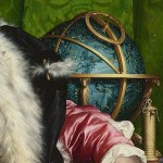 Holbein's The Ambassadors: A Renaissance Puzzle – Part Three: Jupiter and Change