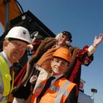 Work Begins on Europe's Biggest New Museum Project – The Mary Rose Museum