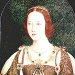 Mary Tudor Marries Louis XII of France