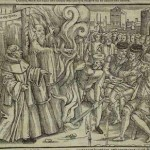 The Unlawful Execution of Thomas Cranmer - 21 March 1556