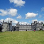 Anne Boleyn's Irish Roots – Lady Margaret Butler and the Butlers of Kilkenny Castle