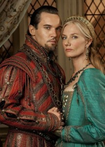 The Tudors Season 4 promo photo