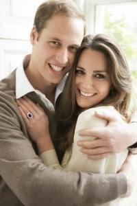 Prince William and Catherine