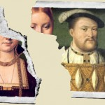 Henry VIII and Katherine of Aragon