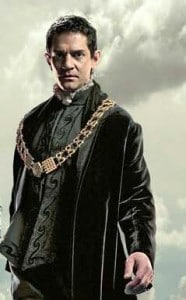 Cromwell in The Tudors