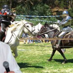 1 May 1536 - King Henry VIII Leaves May Day Joust Unexpectedly