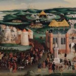 7 - 24 June 1520 - The Field of Cloth of Gold