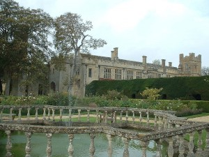 Sudeley Castle, Winchcombe