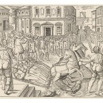19 June 1535 – 3 Carthusian Monks Hanged, Drawn and Quartered