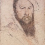 5 May 1536 – Sir Thomas Wyatt, Sir Richard Page and Sir Francis Bryan