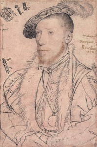 William Parr, Marquess of Northampton