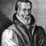 6th October 1536 - Remembering William Tyndale's Execution