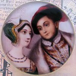 A Tale of Two Weddings – 14th November 1501 and 1532