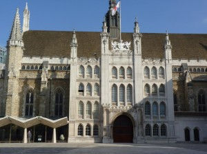 Guildhall
