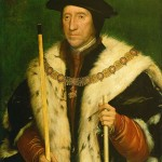 12th December 1546 – The Duke of Norfolk and the Earl of Surrey Go to the Tower