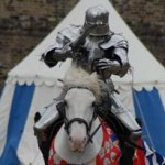 24 January 1536 – Henry VIII's Jousting Accident