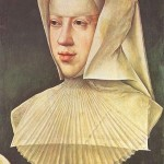 The Birth of Margaret of Austria – 10 January 1480