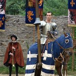10 March 1524 - Henry VIII's First Jousting Accident