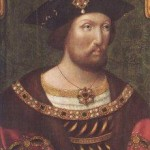 22 February 1511 – Henry VIII loses a son