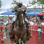 1st May 1536 – May Day Joust
