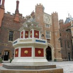Executed Queens Tour Day 5 – Hampton Court Palace