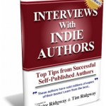 New Book – Interviews with Indie Authors